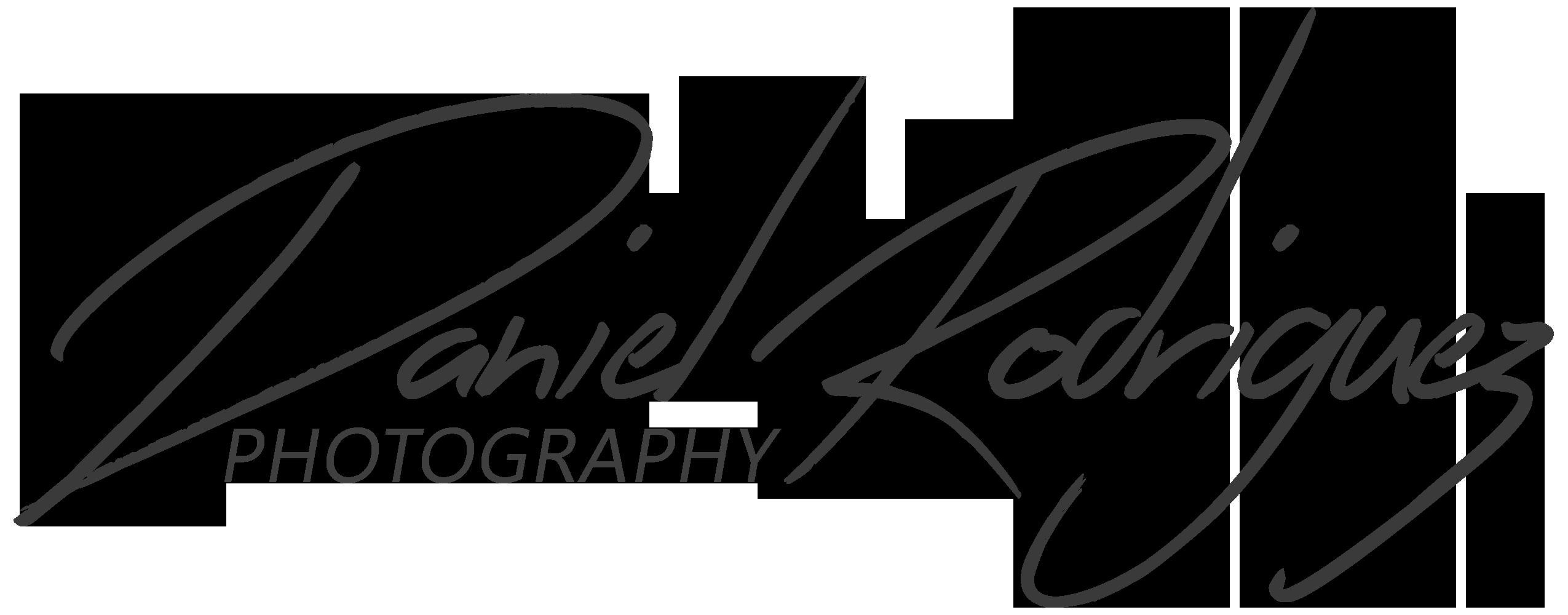 Daniel Rodríguez photography and video